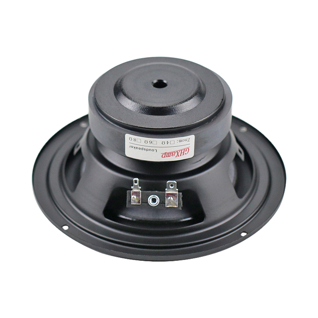 5 INCH Woofer Speaker 3