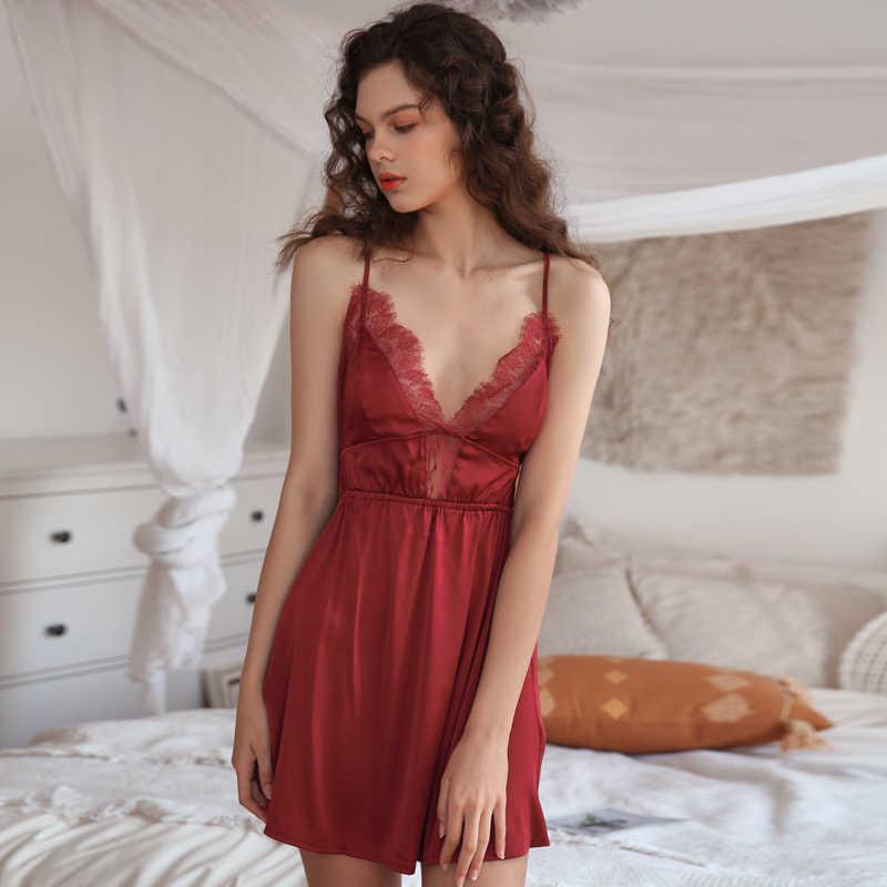 seductive night dresses