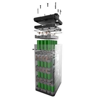 Original Brand New Lithium Battery For Super Soco Cu Cu1 Cu2 Cu3 Electric Scooter