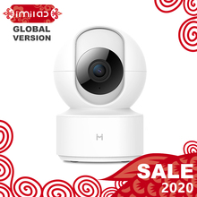 【Versión world】Mijia IMILAB Cámara IP XiaomiMi House App Wifi Cámara de seguridad CCTV HD 1080P Vigilancia Dección de bebé H.265