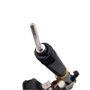 Image 5 - Z 020 ใหม่ Tornado Air Regulator คุณภาพสูงญี่ปุ่นเหล็ก bearring หลอด Tornado R ปืนสีดำ (ทั้งหมด 1 ปืน + อุปกรณ์เสริม)