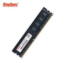 KingSpec-memoria RAM para ordenador de escritorio, DDR3, 4GB, 8GB, 1600 Mhz, DDR3, 8gb, 4gb