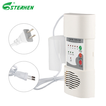 Sterhen Bset Wall Air Purifier Bathroom Deodorizers ozone purifier Air Disinfectant Air Cleaner Formaldehyde removal