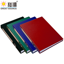 A4 Lever Arch File 2 Rings Paper Board Folder 35mm  (1.38
