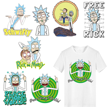 Letter Patches T-Shirt Badges Clothing Washable Stickers Heat-Press Iron-On-Transfer