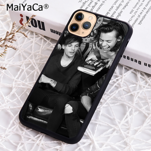 MaiYaCa Larry Stylinson Phone Case Cover For iPhone 5s SE 6 6s 7 8 plus X XR XS 11 12 pro max Samsung Galaxy S8 S9 S10 shell Cellphones & Telecommunications iPhone Cases/Covers Mobile Phone Accessories Phone Covers d92a8333dd3ccb895cc65f: for galaxy S10|for galaxy S10plus|for galaxy S7|for galaxy S7edge|for galaxy S8|for galaxy S8plus|for galaxy S9|for galaxy S9plus|For iPhone 11|for iPhone 11Pro|For iPhone 11Pro Max|For iPhone 12|for iPhone 12mini|for iPhone 12pro|For iPhone 12Pro Max|for iPhone 5 5S SE|For iPhone 6 6S|for iPhone 6plus|for iPhone 7 or 8|For iphone 7Plus|for iPhone 8Plus|For iPhone SE 2020|for iPhone X or XS|For iPhone XR|for iPhone XSmax