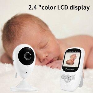 Портативный cry baby camera телефон монитор bebe portatil niana elektroniczna электронная Радио Видео няня babyfoon