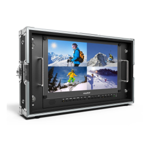 Image 2 - LILLIPUT BM280 4K 28 Inch 3840*2160 Broadcast Monitor 3G SDI 4K Ultra HD Monitor SDI HDMI TALLY Director Monitor