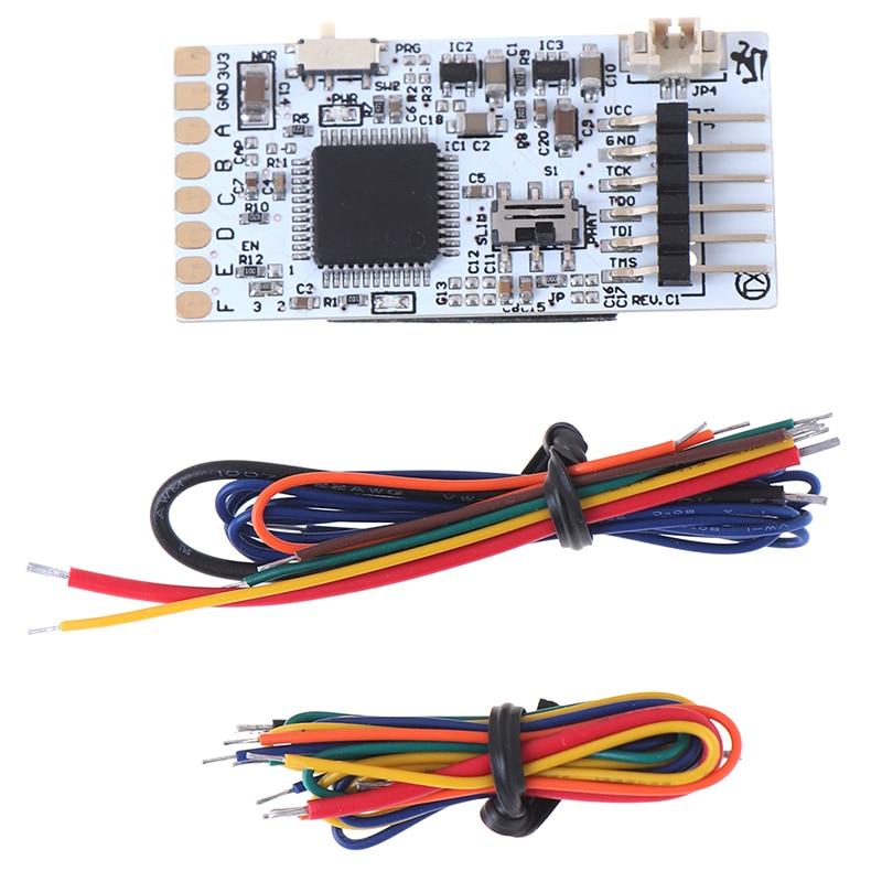 Hohe Qualität Coolrunner Rev C Für Jasper Trinity Corona Phat & Slim Kabel Pulse IC Instrument Teile