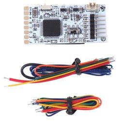 Wysokiej jakości Coolrunner Rev C dla Jasper Trinity Corona Phat i Slim Cable Pulse IC części instrumentów w Części i akcesoria do instrumentów od Narzędzia na