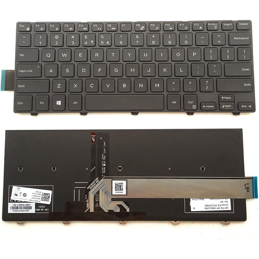 ENGLISH Refurbished Dell Keyboard MH144-RFBRefurbished