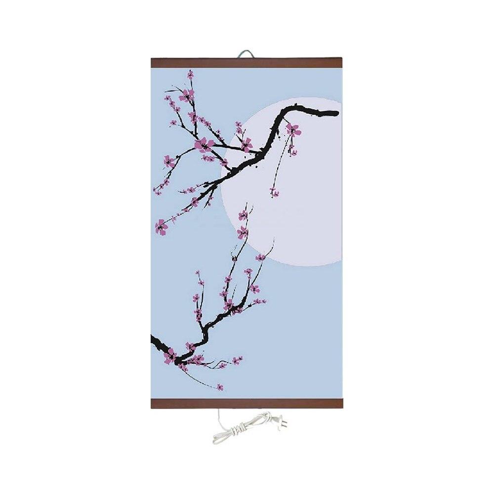 Mur chauffant Flexible Sakura 400 W (EE 448/2) (K)