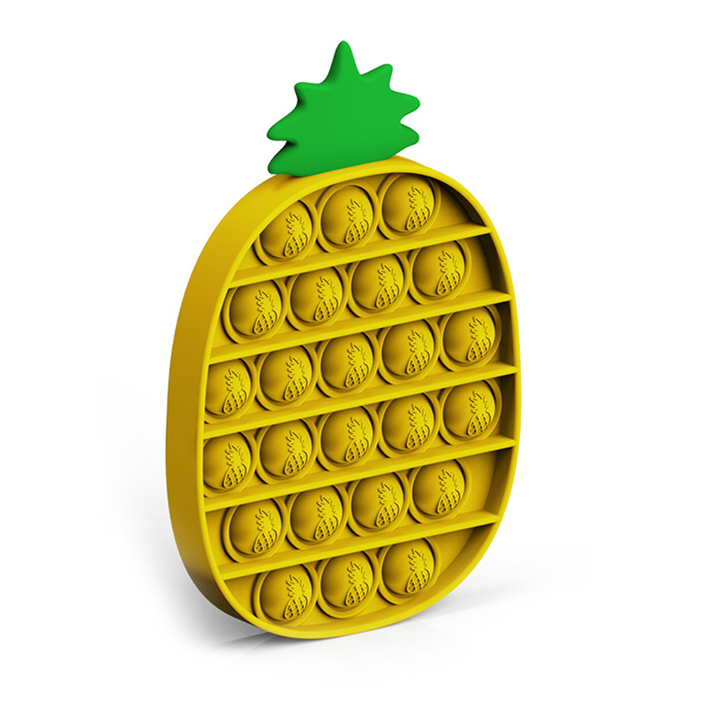 Toy Fidget-Toys Sensory-Toy Autism Needs-Stress Push Bubble Popit Special Simple Dimple img2