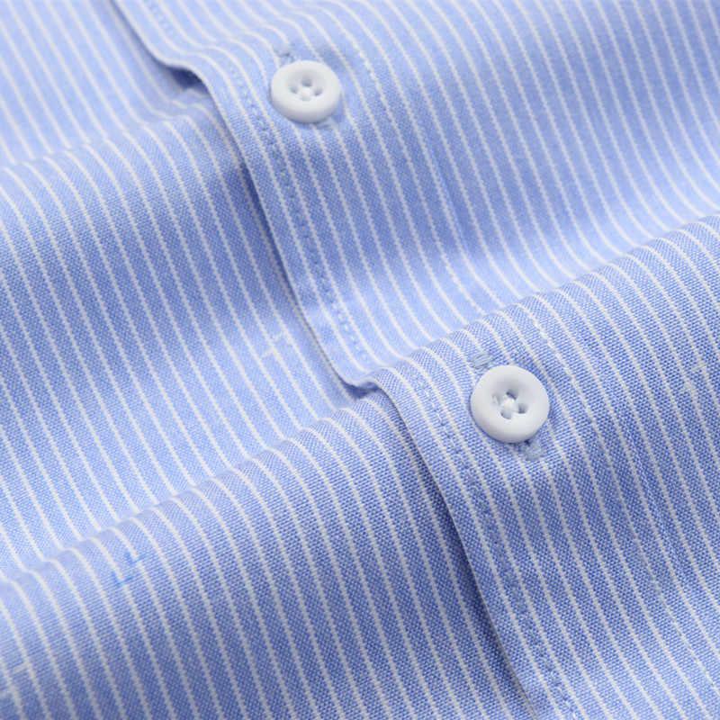 클래식 플러스 사이즈 남성 비즈니스 짧은 소매 셔츠 2020 여름 패션 캐주얼 브랜드 격자 무늬 셔츠 남성 5XL 6XL 7XL 8XL 9XL 10XL