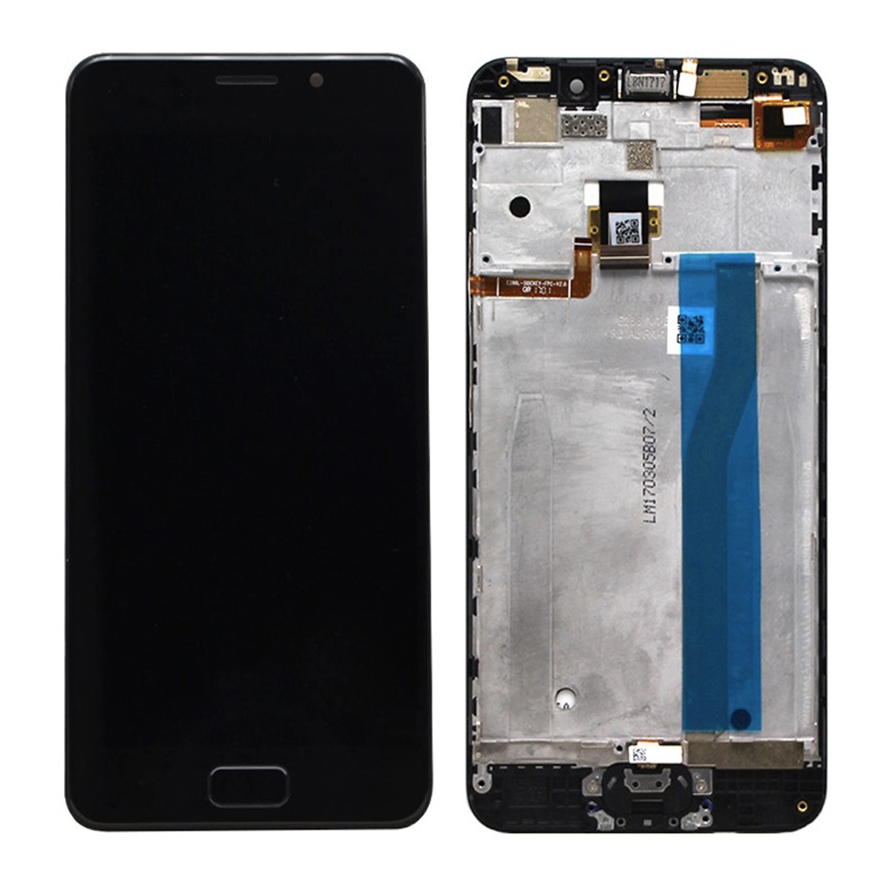 AAA+ Quality Original LCD Display for 5.2