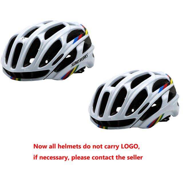 Sonicworks capacete de bicicleta capa com luzes led mtb mountain road ciclismo capacetes das mulheres dos homens da bicicleta sw0002 6