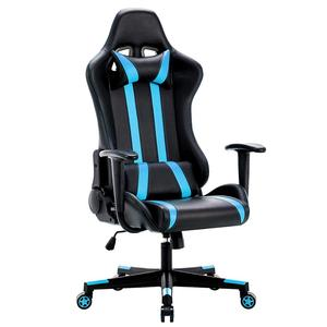 Gaming Chair Executive Swivel Desk Office Chair Height Adjustable