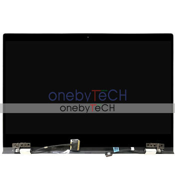 """13.3"""" HP Envy 13-ad173cl 3840x2160 Full WLED 4K LCD Display Touch Assembly+Beze"""