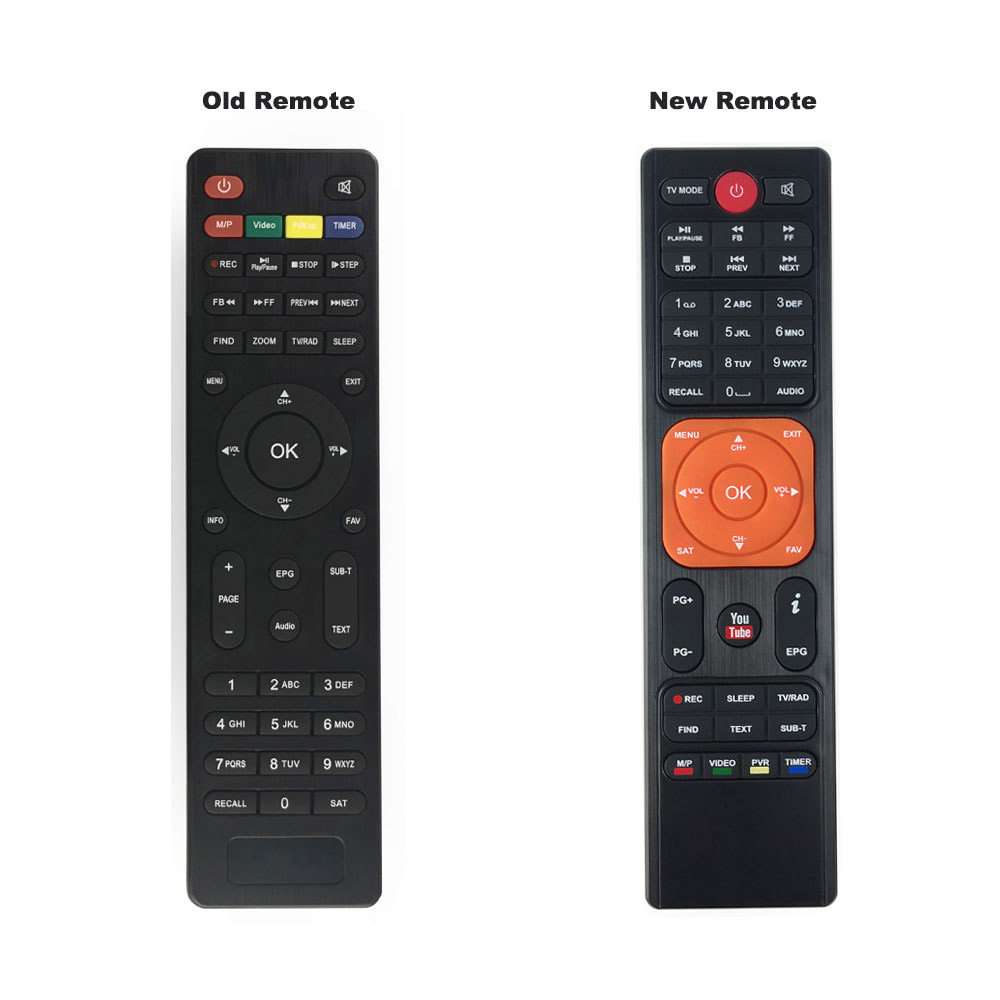 Original-Mixed-Color-Satellite-Receiver-Remote-Control-Replacement-For-DVB-S-DVB-S2-GTMEDIA-V7S-HD (5)