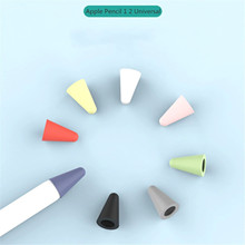 8pcs Silicone Replacement Tip Case for Apple Penci