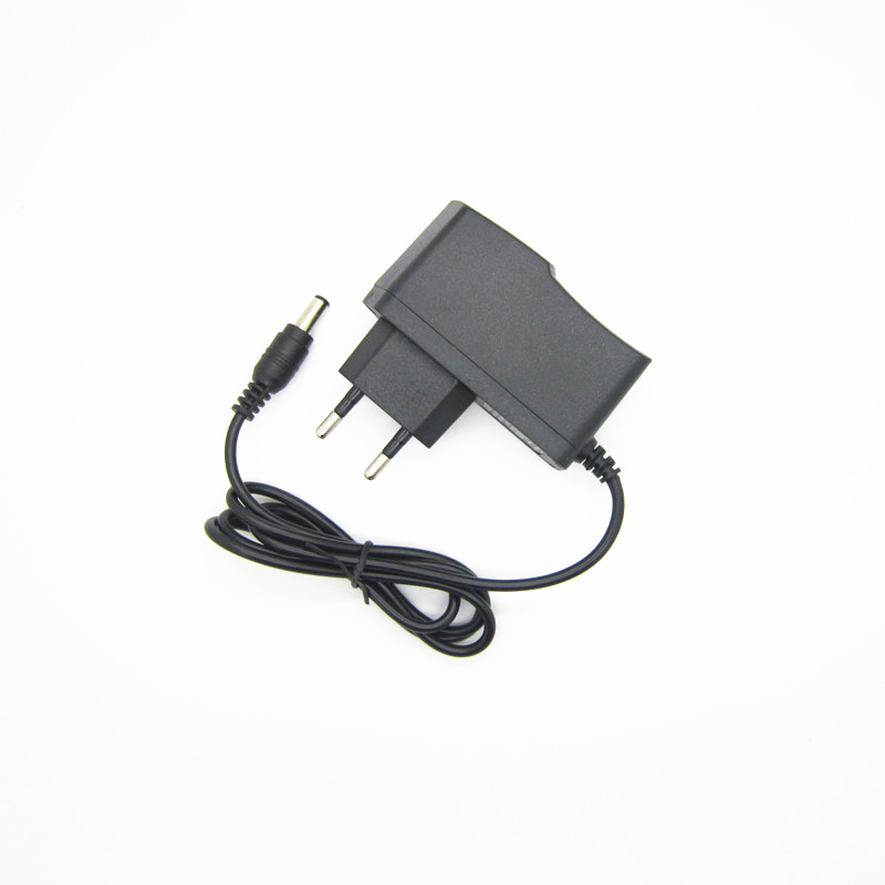 <font><b>AC</b></font> 100-240V DC <font><b>6V</b></font> 1A <font><b>1000ma</b></font> power supply <font><b>adapter</b></font> charger For Blood Pressure Monitor sphygmomanometer tonometer Omron AND UA-668 image
