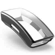 Защитный чехол ультра тонкий чехол для часов против царапин Замена модные противоударные небьющиеся Аксессуары Для Fitbit Inspire