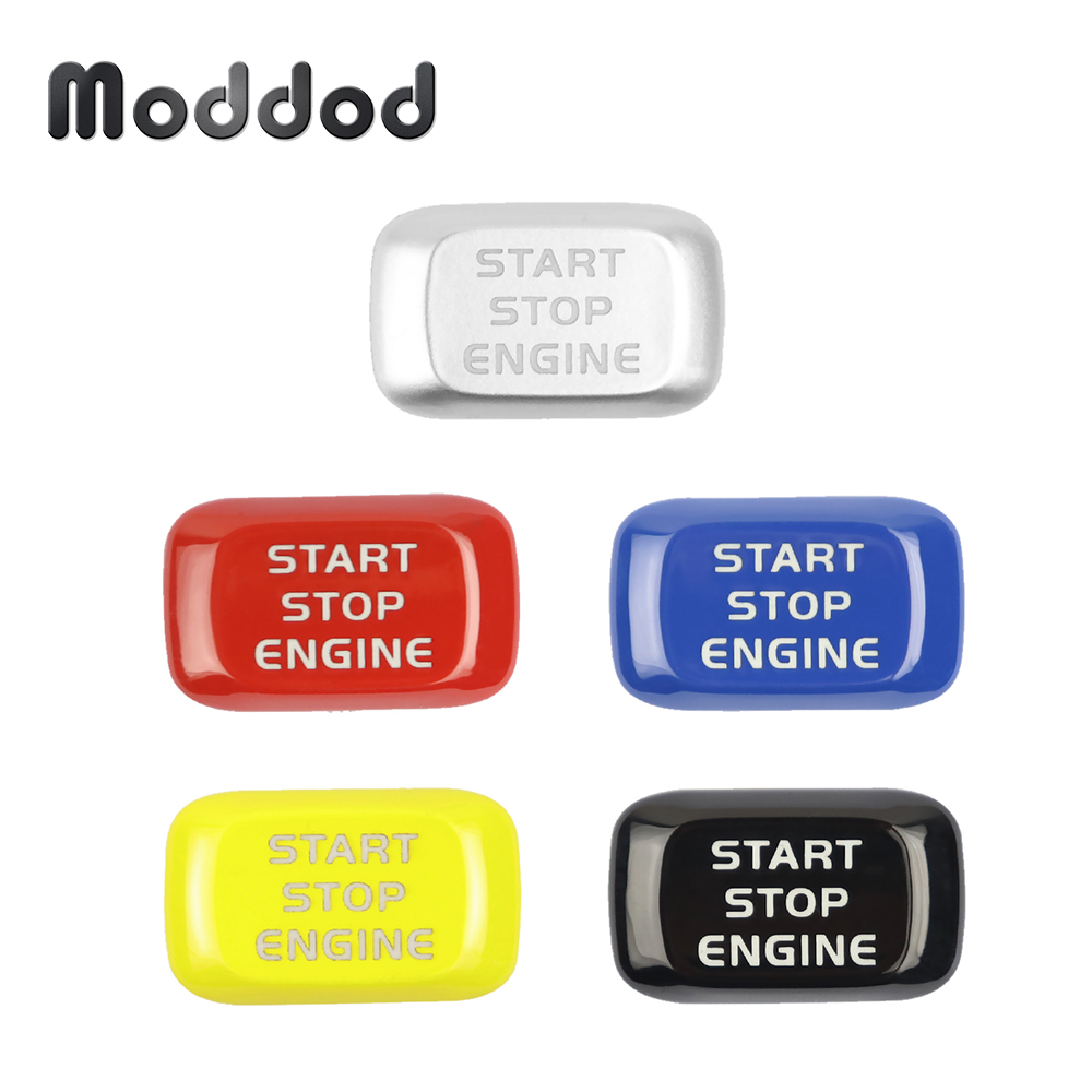 Start Stop Engine Button Switches Fit for Volvo V40 V60 S60 XC60 S80 V50 V70 XC70 Replace Cover Stop Swtich Car Accessories