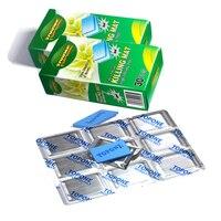 60個蚊キラー電気蚊よけヒーター殺害害虫抗蚊フライングタブレット昆虫香シート