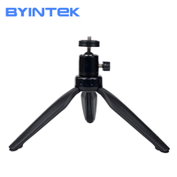BYINTEK Projector Luxury Portable Desk Tripod  easy to install  for SKY K1 K7 UFO P12 P10 P9 P8I R7 R9 R15 R19 etc