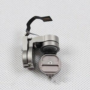 Image 3 - Heißer 3C HD 4K Cam Gimbal Reparatur Teil Gimbal Arm Motor mit Flex Kabel für DJI Mavic Pro RC Drone FPV DJI Mavic Pro Kamera Objektiv
