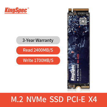 KingSpec ssd m2 nvme, M.2 ssd 240gb M2 256gb PCIe NVME 128GB 512GB 1TB Solid State Disk 2280 Internal Hard Drive hdd disco duro kingspec ssd 60gb 90gb 240gb 180gb 360gb hard drive disk hdd 2 5 inch sata2 sata3 internal solid state disco ssd disk for laptop
