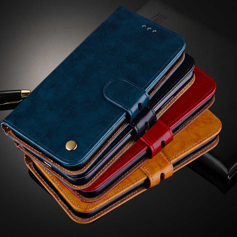 Nieuwe Ontwerp Flip Wallet Leather Case Voor Iphone 11 Pro Max Se 7 8 6 6 S Plus Xs Max X Xr Business Man Vrouw Book Style Cover