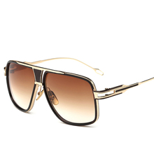 New Style 2020 Sunglasses Men Brand Designer Sun Glasses Dri