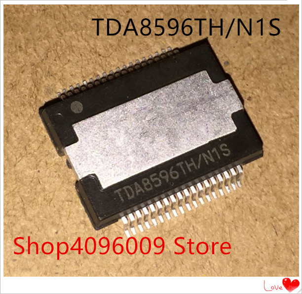 NEW 1PCS/LOT TDA8596TH/N1S TDA8596TH TDA8596 HSSOP-36