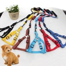 Dog Chain, Leash, Chest, Back, Leash, Leash, Leash, Small Dog Rope, Teddy Chain, Dog Supplies, Dog Rope Dog Collar Leather
