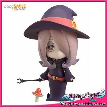 PrettyAngel - Genuine Good Smile Company GSC No. 835 Little Witch Academia Sucy Manbavaran Action Figure