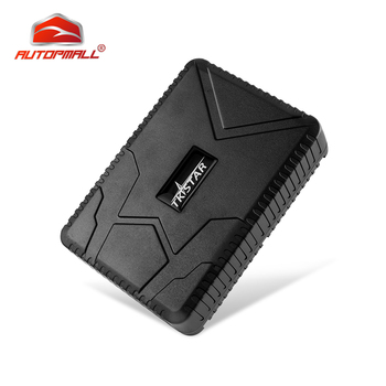 Vehicle GPS Tracker Car Magnetic GPS Locator TK915 7800mAh Battery Standby 120 Days Waterproof Loosing Alarm Free Web APP Track image