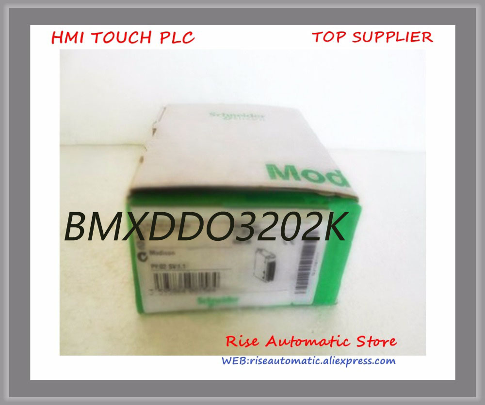 New Original Module BMXDDO3202K 100% Test Good Quality