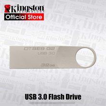 Clé USB Kingston DTSE9G2 USB 3.0 128 go 16 go 32 go 64 go clé USB clé USB DT104 USB2.0 mémoire Flash
