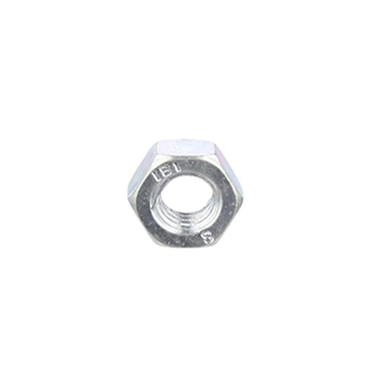 BOSAL 258-006 Nut M 6 (in.. For Citroen, Fiat, Peugeot) DIN 934. 50061