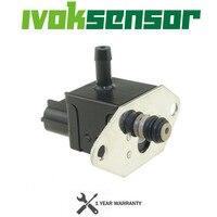 Regulador de presión de inyección de combustible de Sensor para Ford 03-04 Crown Victoria 4.6L 05-06 GT 5.4L 04-05 Explorer 4.6L 3R3Z-9F972-AA FPS7