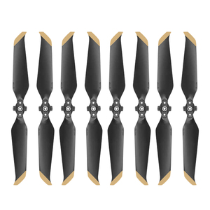 Image 4 - Sunnylife 4 pares hélices de liberação rápida de baixo nível de ruído hélices de substituição para dji mavic air 2 novo em estoque acessórios