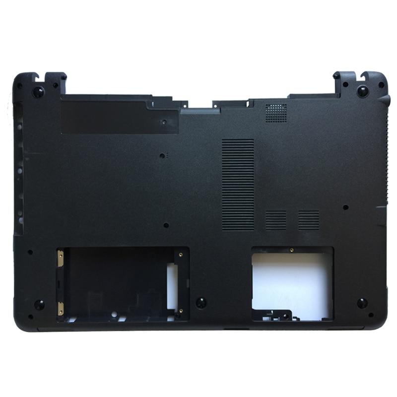 New Sony vaio fit 15 SVF15E SVF152 SVF152A29L SVF152C29U Palmrest US keyboard