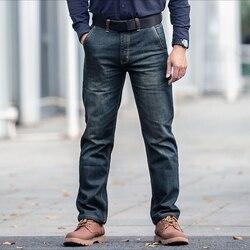 Sektor Sieben 2020 neue Cordura SWAT Military Cargo Jeans Männer Casual Jeans Stretch Multi Taschen Taktische Kampf Armee