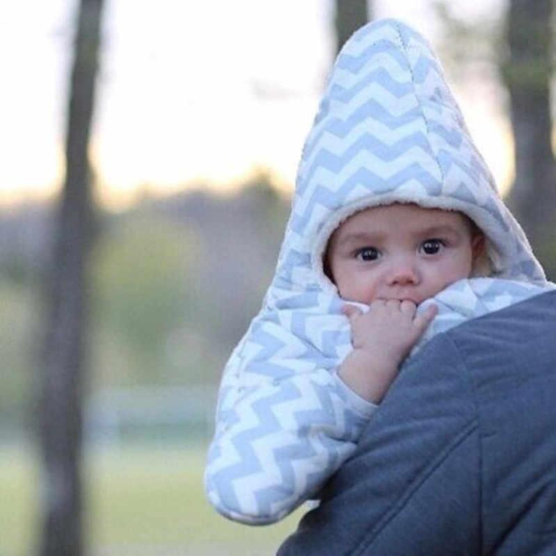 ベビー寝袋秋と冬の脚共有新生児軍ネットキルトコットンベビーヒトデベビー抗 kick