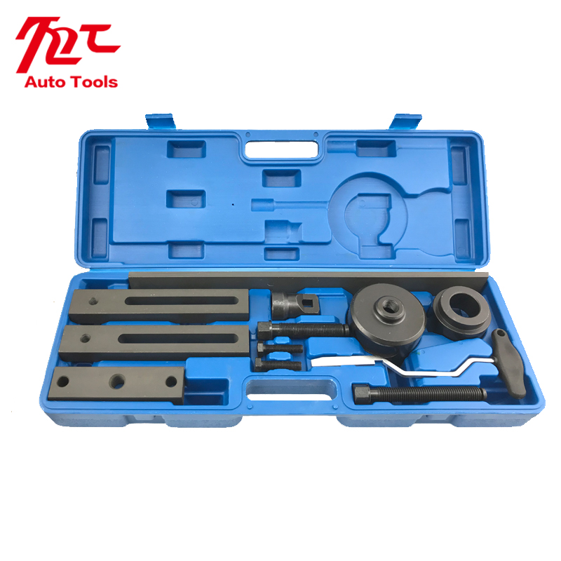 Double-Clutch Transmission Tool For VAG VW AUDI 7 Speed DSG Clutch Installer Remover T10373 T10376 T10323 T10466 T40100