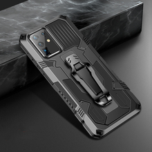 Anti Shock Case For OPPO A92 A72 A52 A9