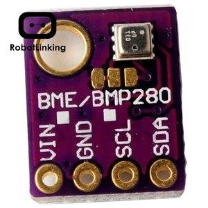 Image 2 - GY BME280 BME280 Módulo de presión, Sensor de temperatura para Arduino 3,3 V/5V