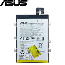 ASUS NEW Original 5000mAh C11P1508 Battery With frame  for  Zenfone Max ZC550KL Phone High Quality Battery + Tracking Number аккумулятор для asus zenfone max zc550kl 5000mah cs cameronsino
