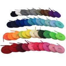Coolstring 8 мм Разноцветные однослойные шнурки из полиэстера